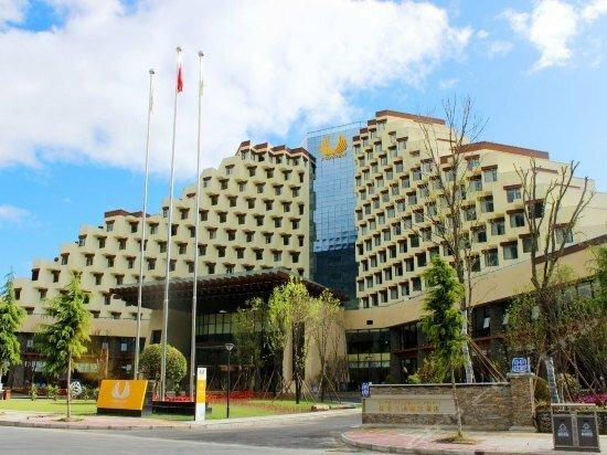 V-continent Nyingchi Hotel