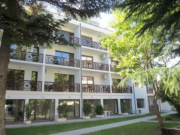 Villa Mare Hotel