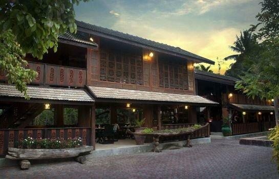 Heuan Parittapa Lanna Resort