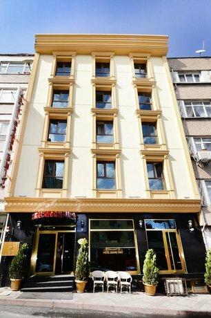 Grand Umit Hotel