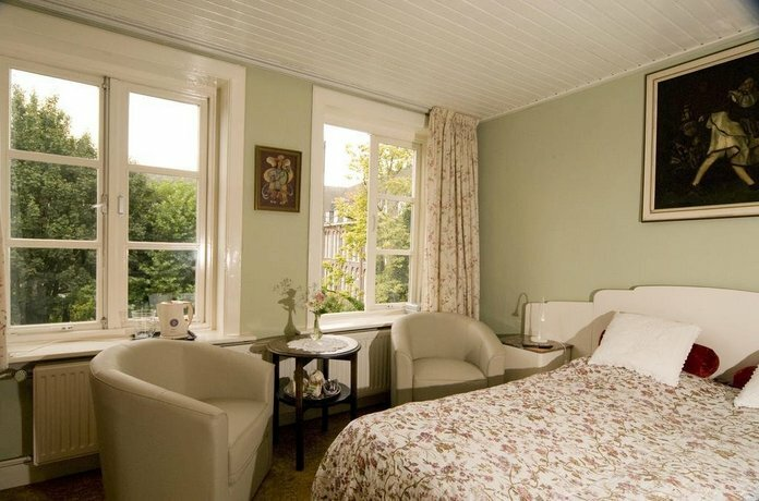 Bed And Breakfast Breda Lieu De Ruse