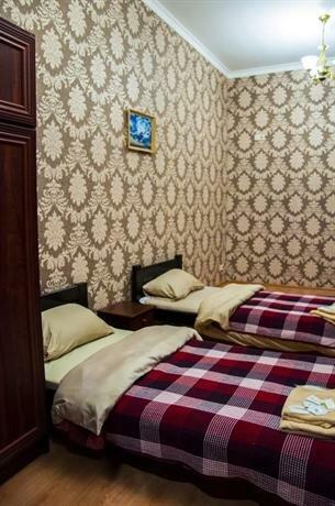 Отель Грек