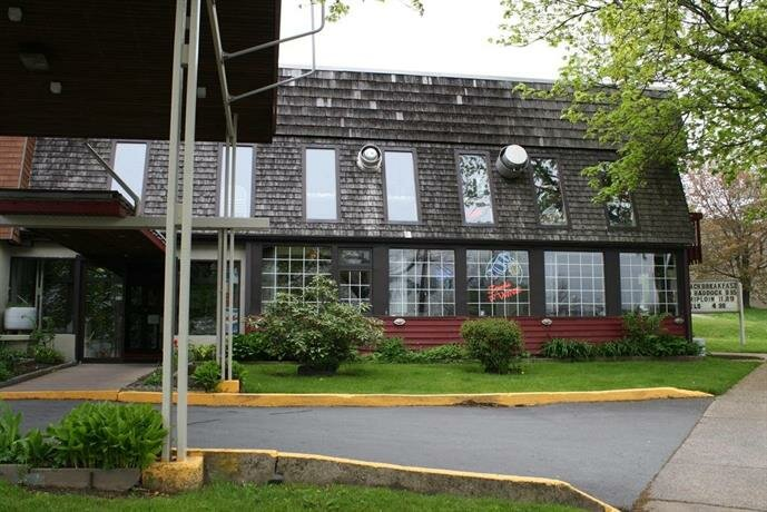 Chebucto Inn