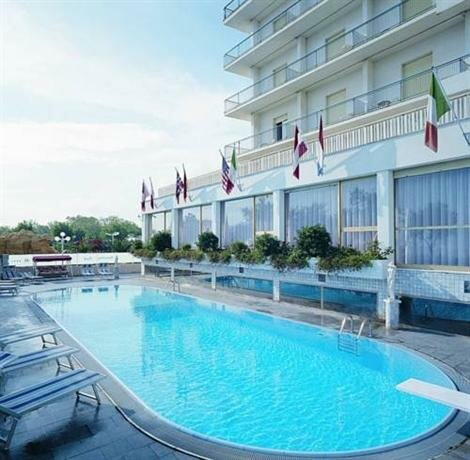 Grand hotel Excelsior Senigallia