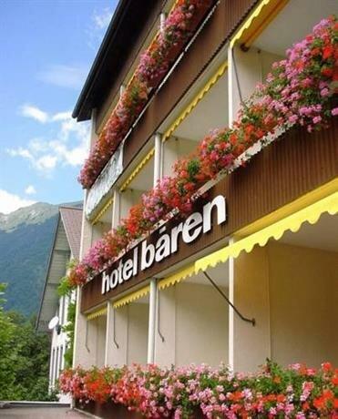 Seehotel Baren
