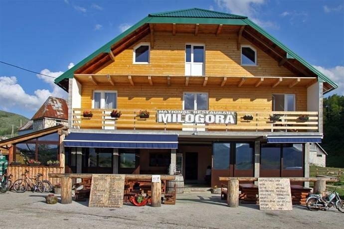 Guest House Etno Village Milogora
