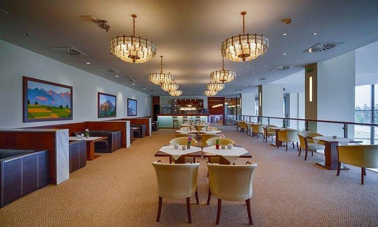 President Hotel Montfort