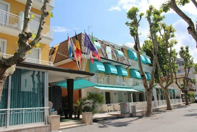 Hotel Castellucci