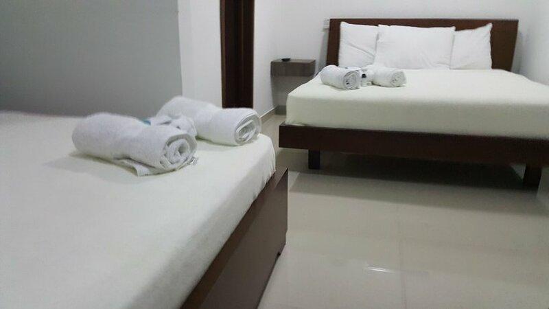 Hotel Suites Caribe