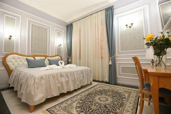 Sergei Palace Hotel