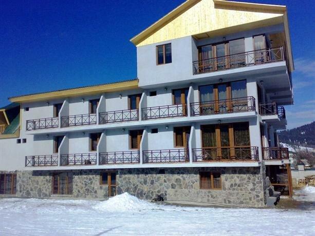 Europe Hotel Bakuriani