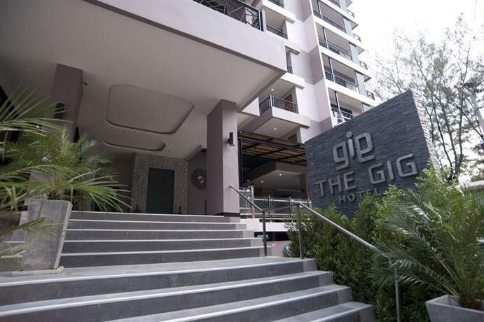 G Penthouse