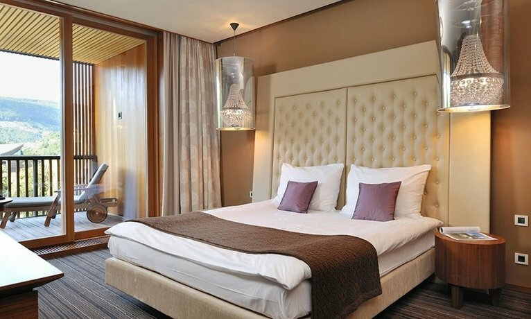 Hotel Balnea Superior Terme Krka