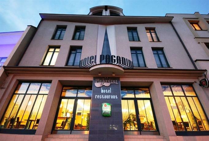 Hotel Paganini