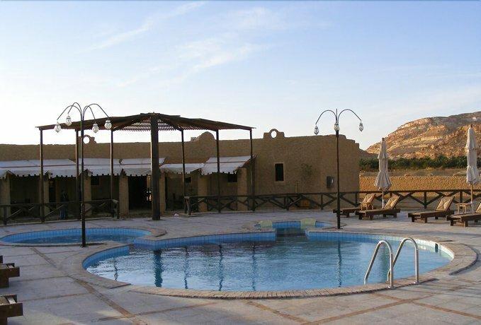 Dehiba Resort