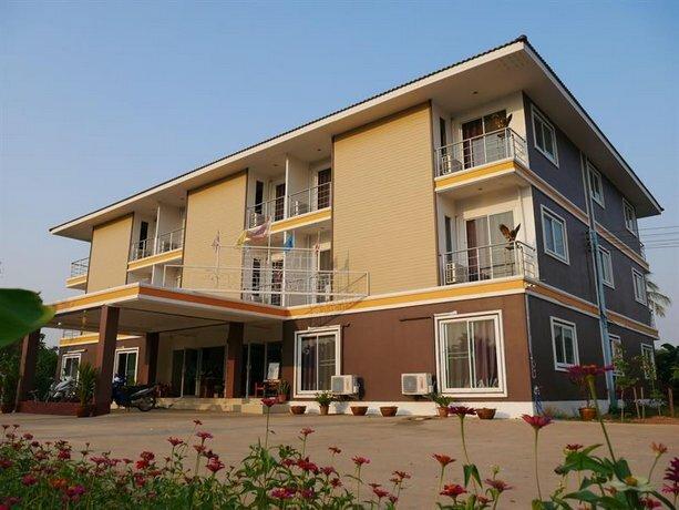 Jumpa Resort