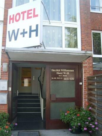 Hotel Wandsbek Hamburg
