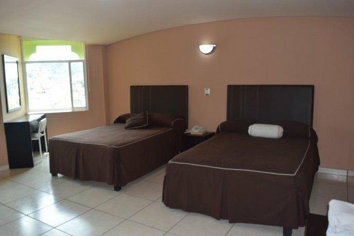Hotel Maria Conchita de Zacatecas