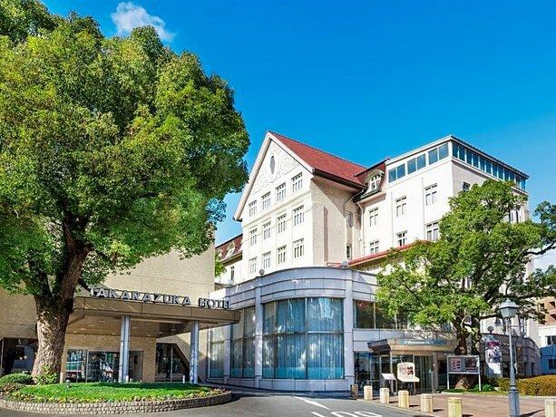 Takarazuka Hotel