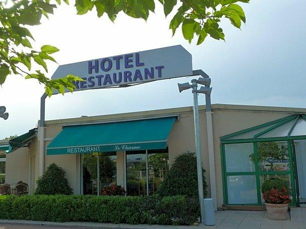 Hotel Restaurant Charme EN Beaujolais