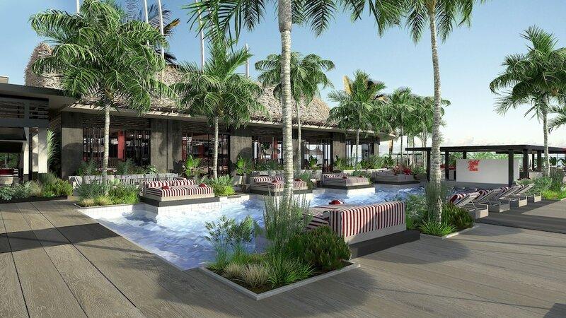 Lux Grand Baie Resort & Residences