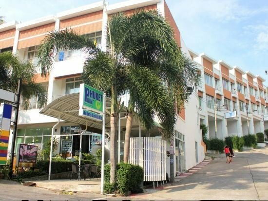 Phuket Point Guesthouse