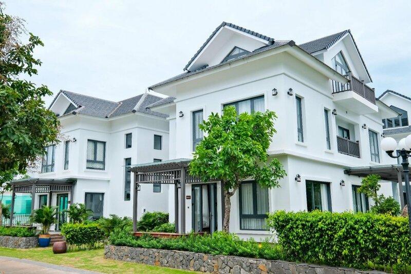 Sunset Sanato Resort & Villas