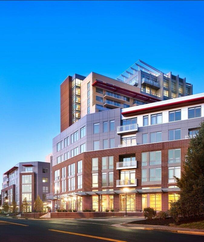 Kasa Alexandria Potomac Apartments