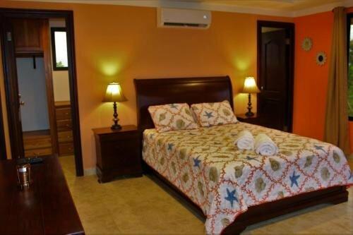 Boca Chica Bay Eco Lodge