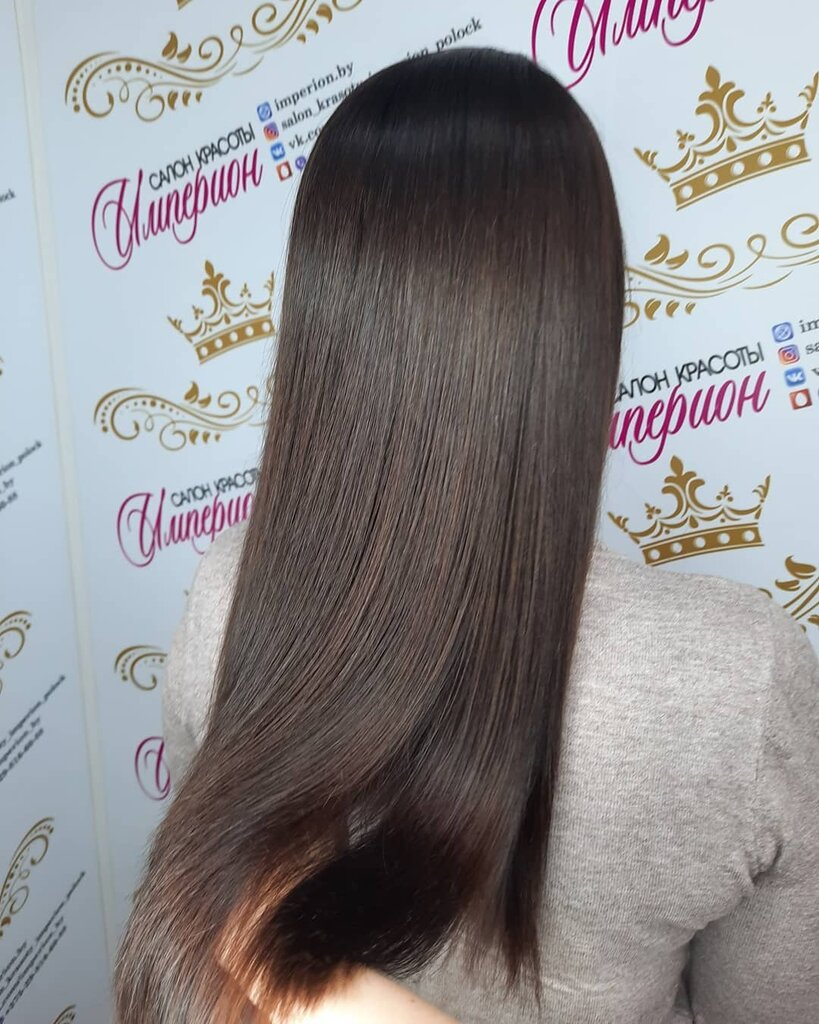 hairdressers — Империон — Polotsk, photo 2