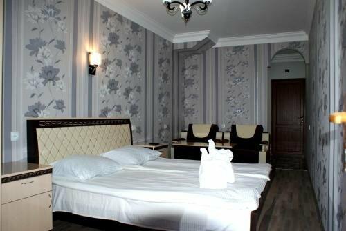 Отель Одзун