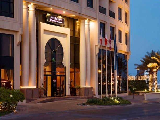 Mercure Grand Hotel Seef All Suites