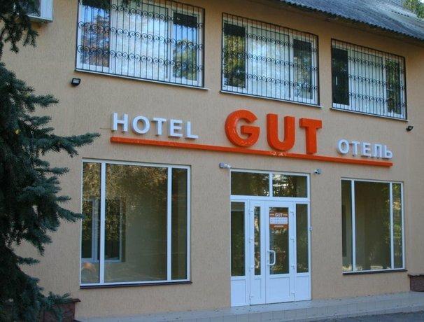 Гостиница Gut