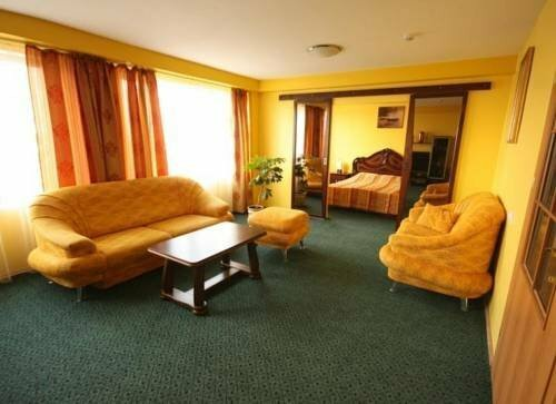 Hotel Siauliai
