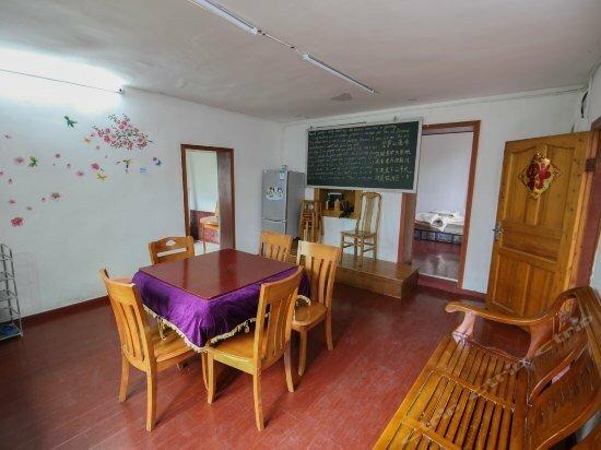 Campsis Garden Guesthouse