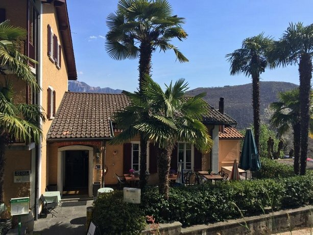 Ristorante Hotel San Gottardo