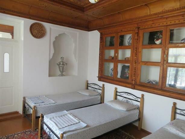 Turkturizm гостиница