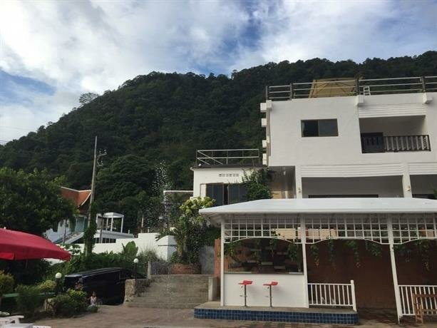 Buritara Hill Resort Kamala Phuket
