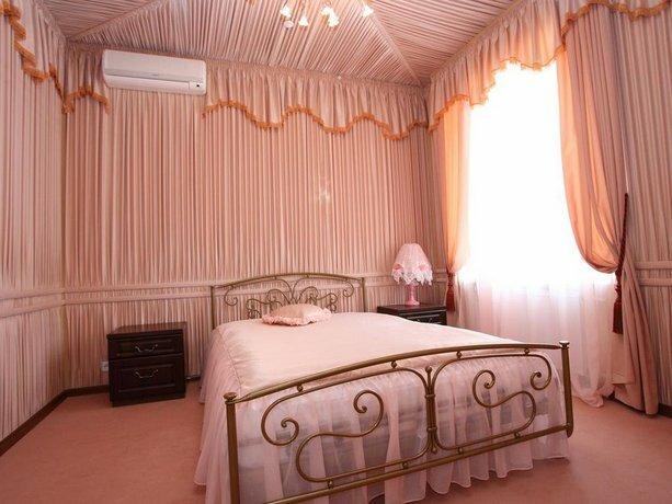 Отель Paradise