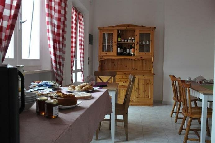 Bed and Breakfast Sara Mare