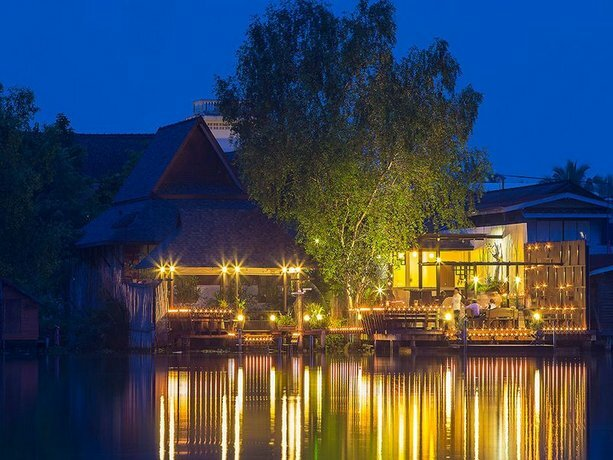 Bannsuanmaeklong Resort