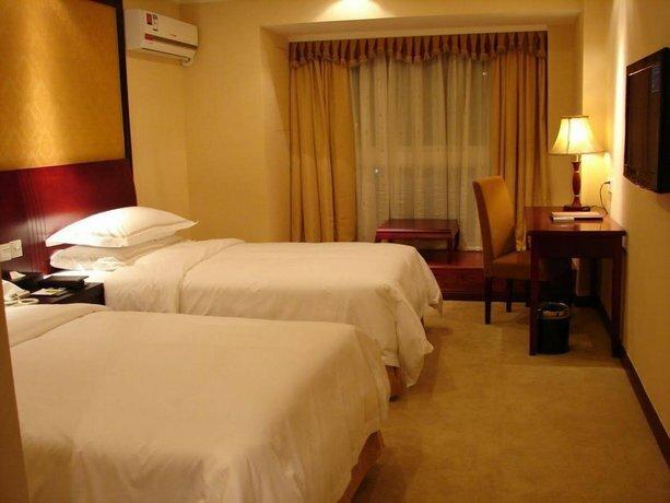 Wuxi Habbo Hotel Hai Xian Cheng
