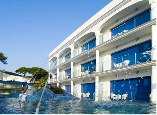 Апарт-отель Masd Mediterráneo