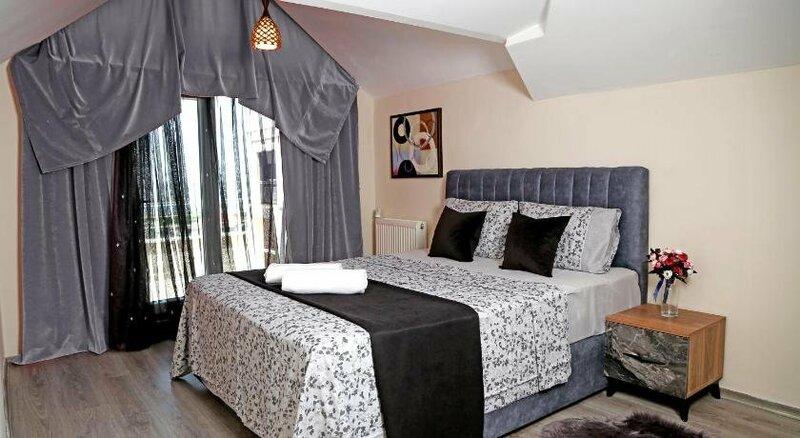 Апарт-Отель Memory Suites