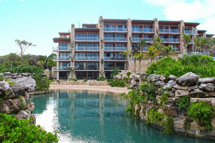 Hotel Xcaret Mexico - All Parks & Tours All Inclusive