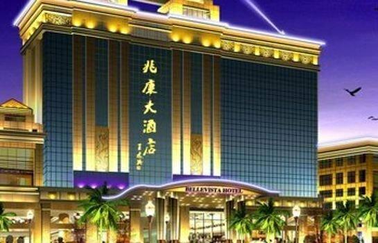 Zhaokang Hotel