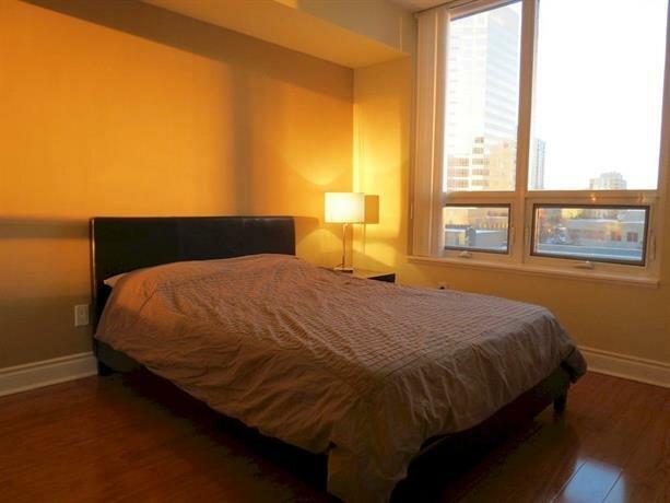 Toronto Suite Rentals - Meridian
