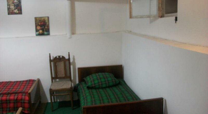 Guest house White Rooms