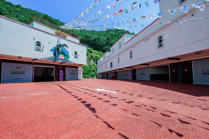 Eldorado Resort Condo