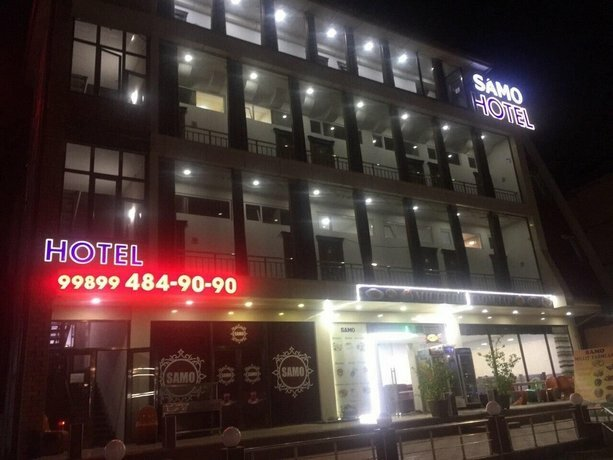 Hotel Samo